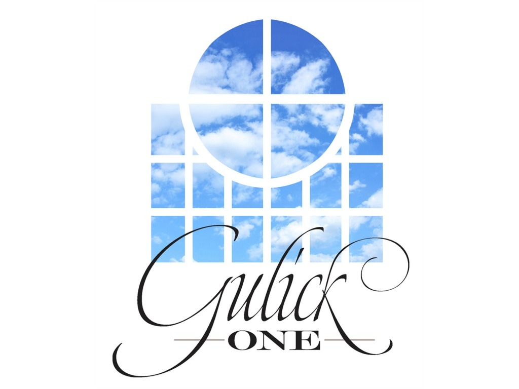 The logo for Gulick | One