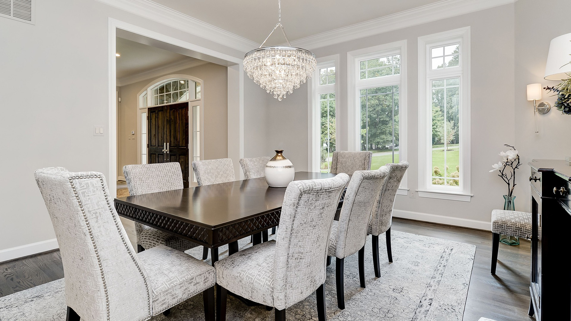 Example Home Dining Room