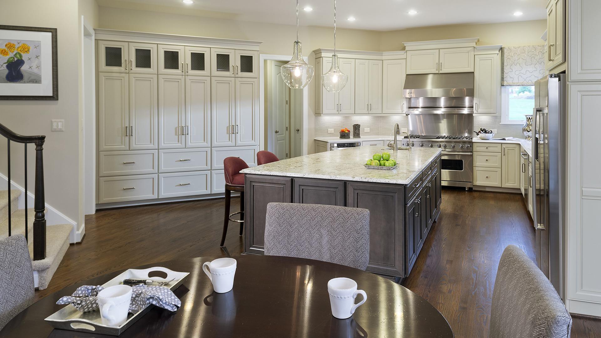 Winthrop Kitchen 2