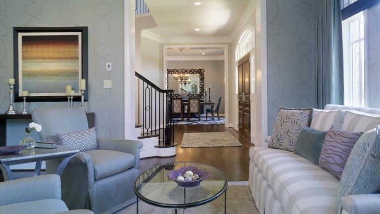 Winthrop Living Room