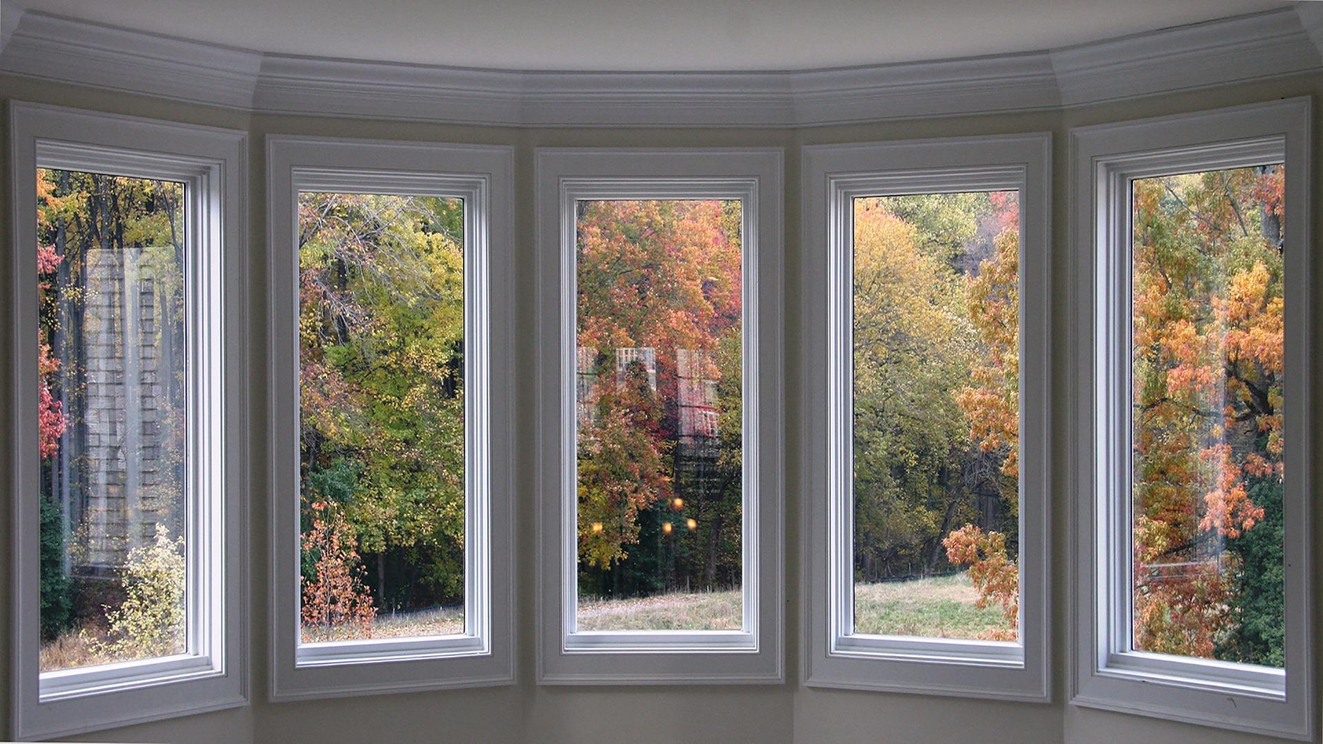 Grovemont Wentworth - Window Detail