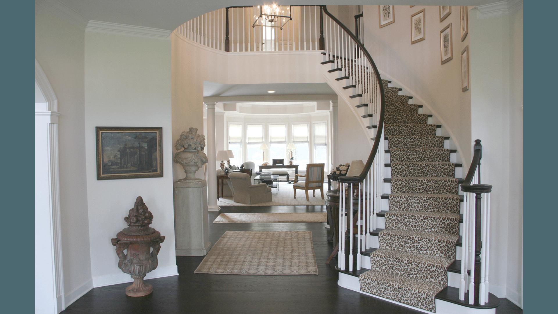 Grovemont Wentworth - Foyer