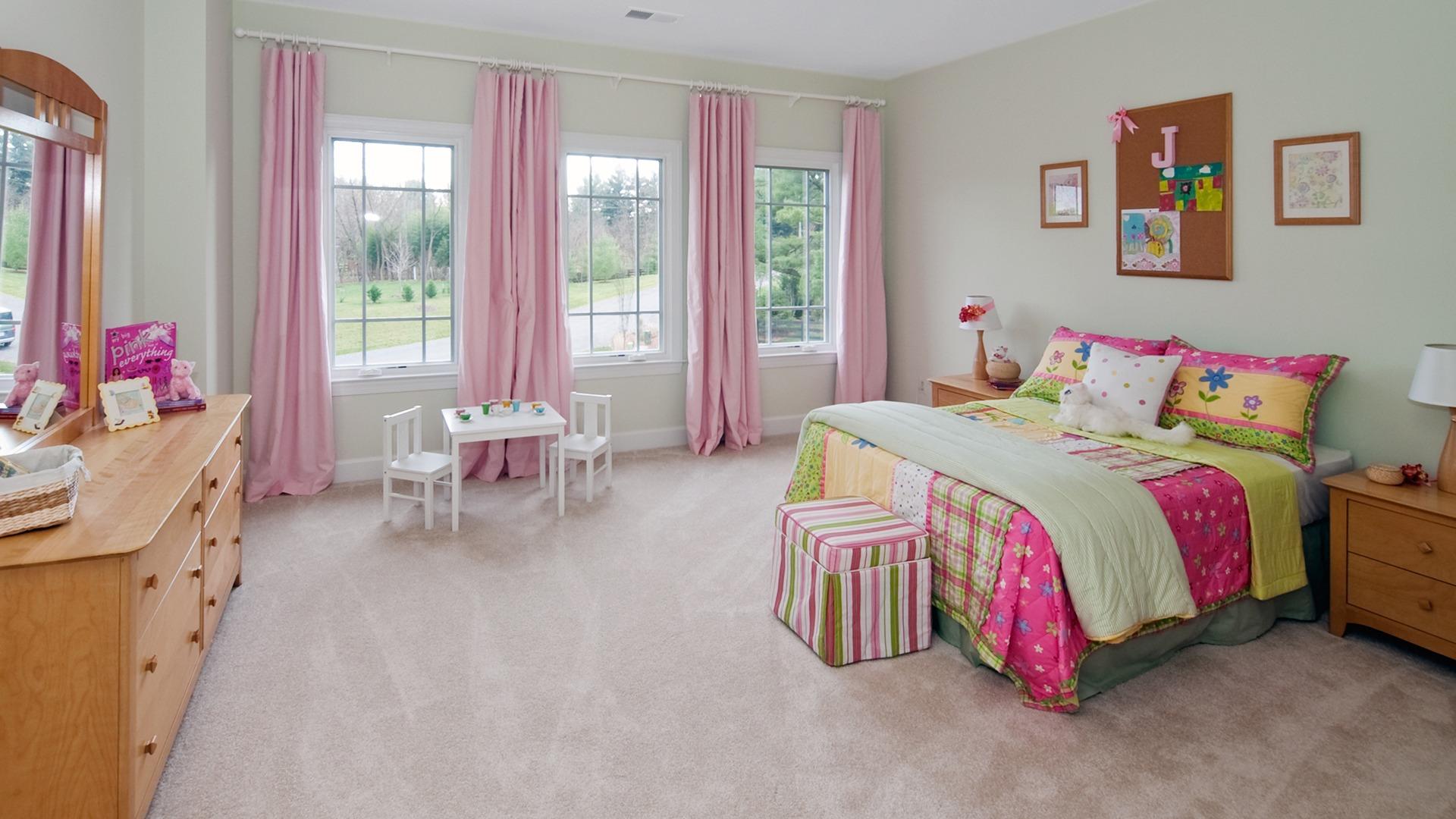 Grovemont Winthrop - Bedroom 3