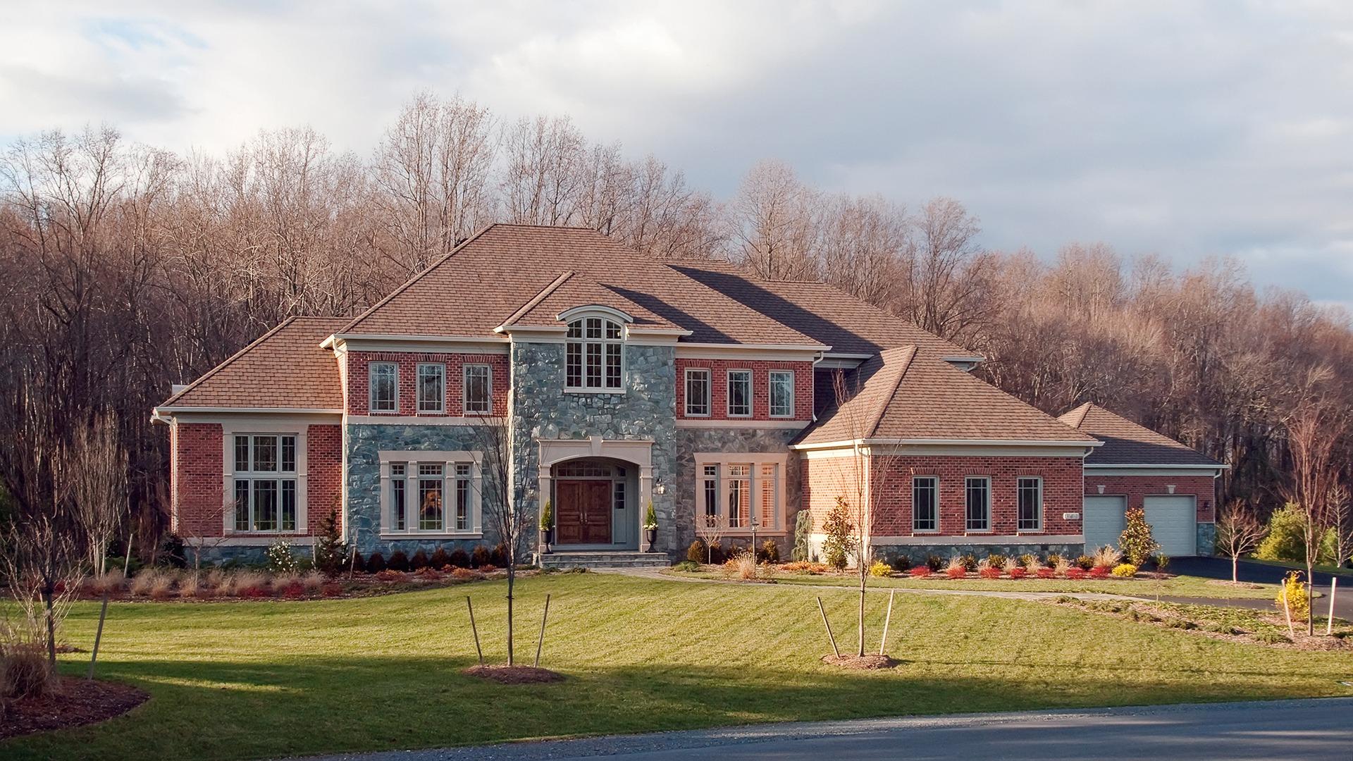 Grovemont Winthrop - Exterior