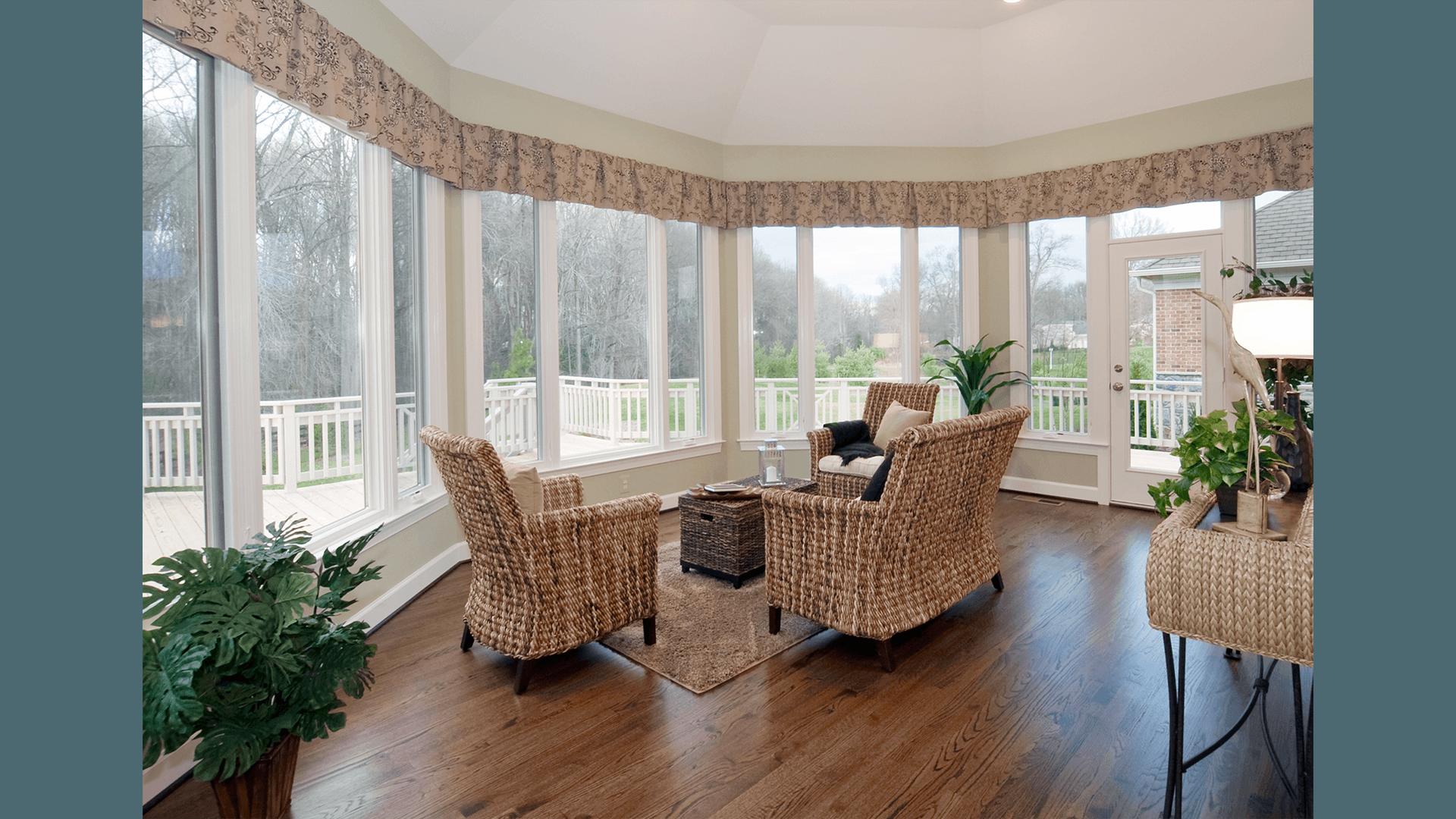 Grovemont Winthrop - Sunroom