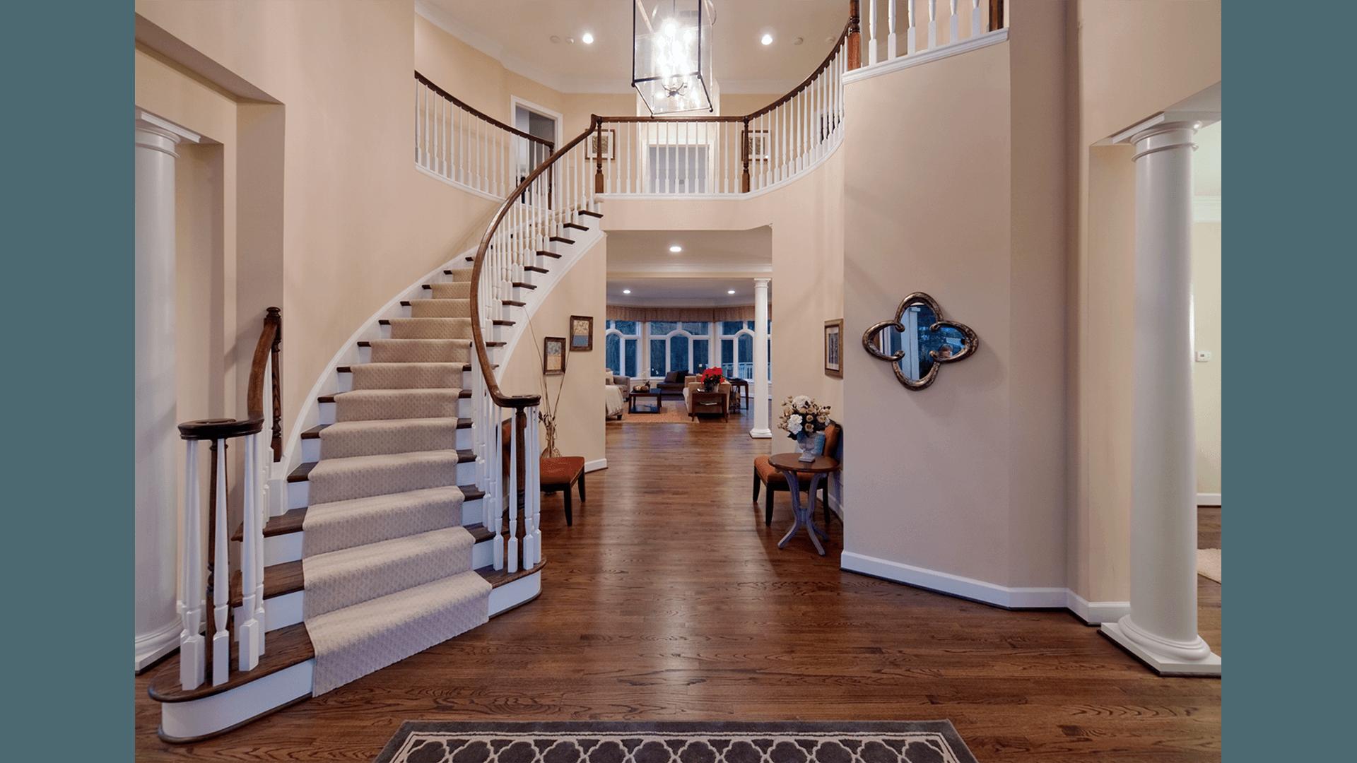 Grovemont Winthrop - Foyer