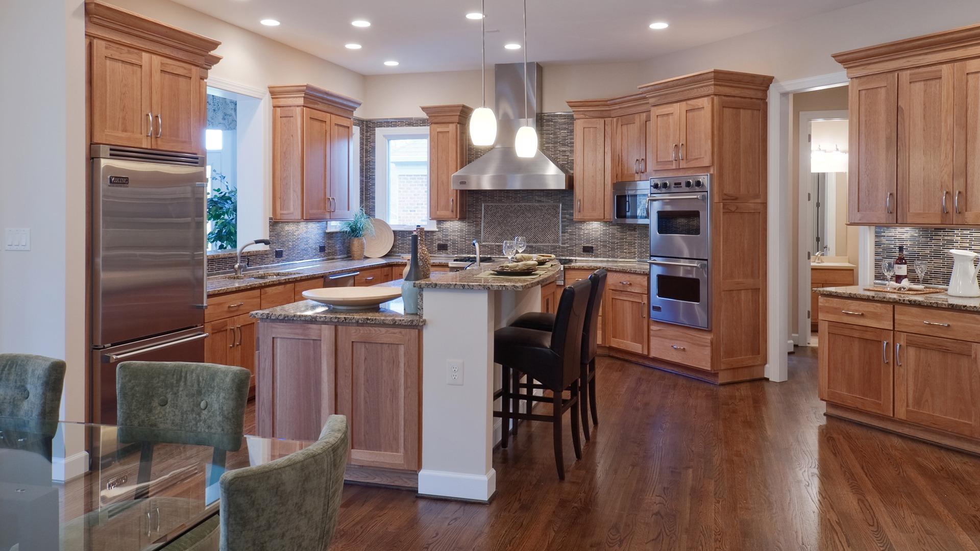 Grovemont Winthrop - Kitchen