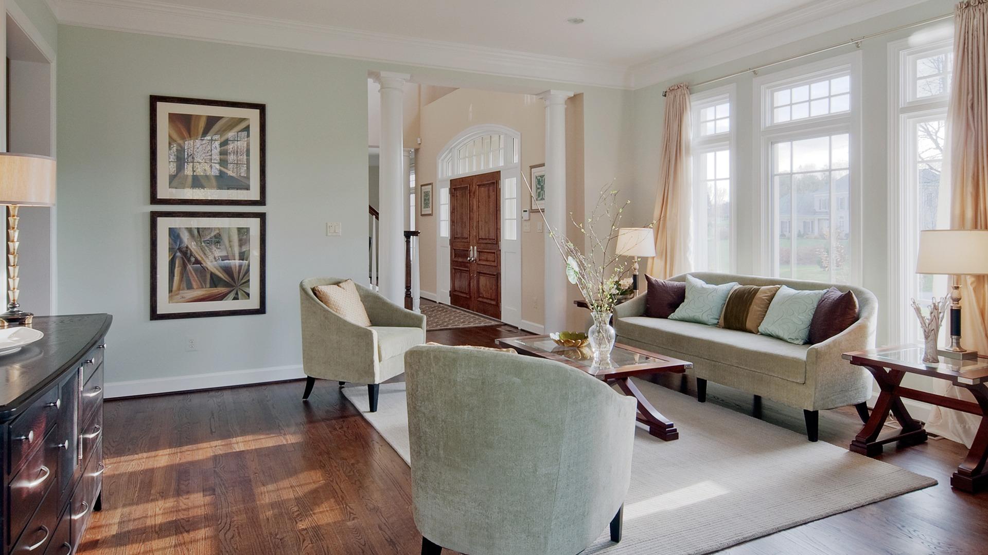 Grovemont Winthrop - Living Room