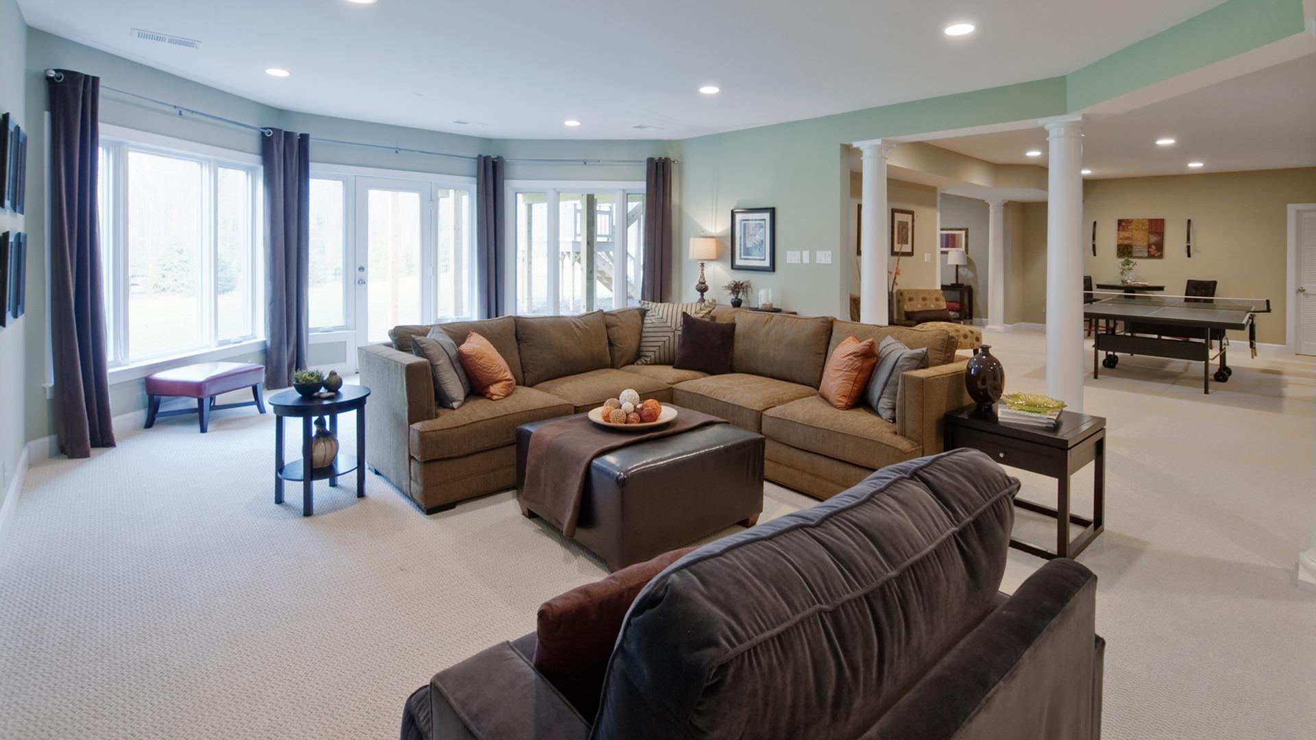 Grovemont Winthrop - Recreation Room