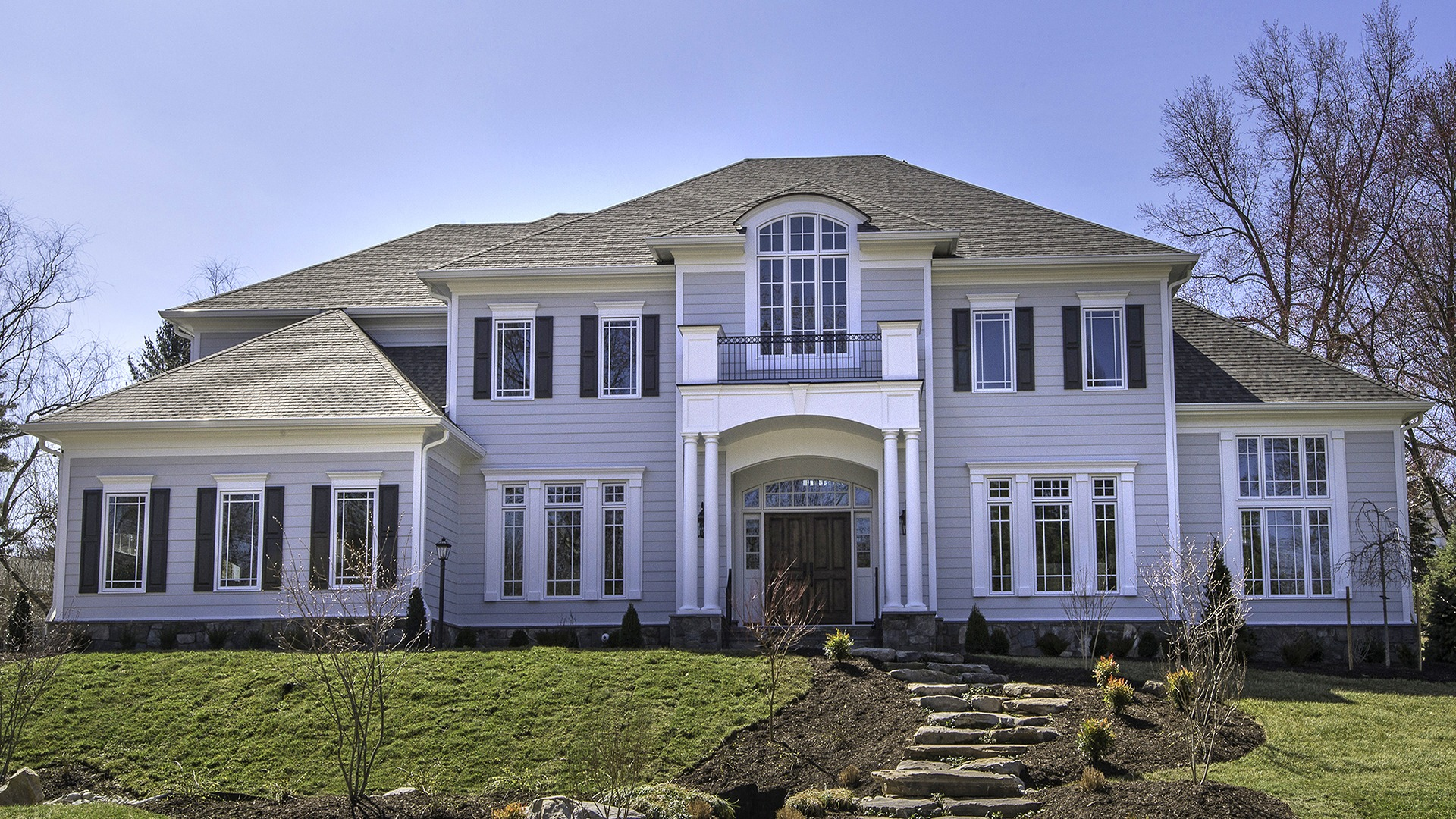 The Elevation at Carper Street, a Gulick | One custom home.