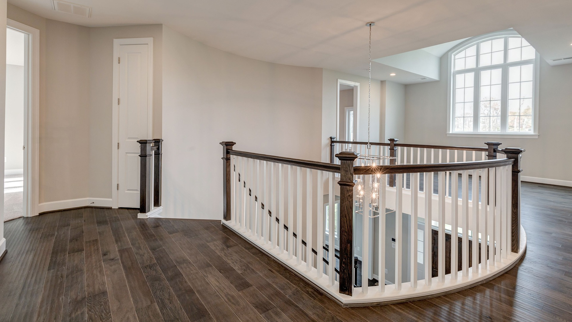 The Loft in the Winthrop on Lot 4 at Thompson's Crossing.