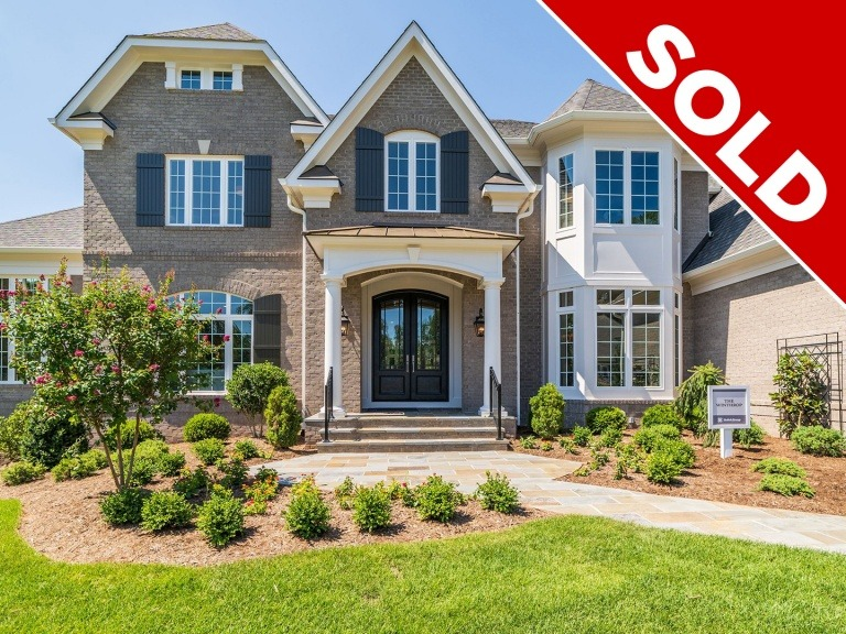 Summer Creek Lot 9 - SOLD - Summary