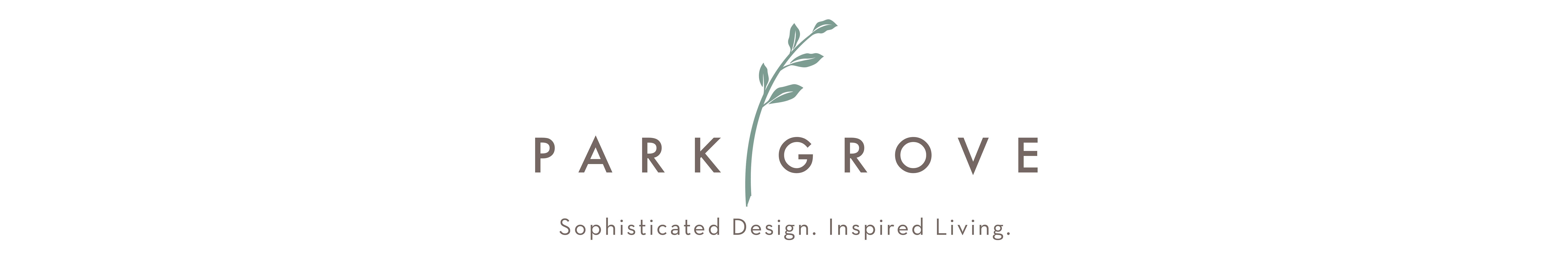 Park Grove logo - banner
