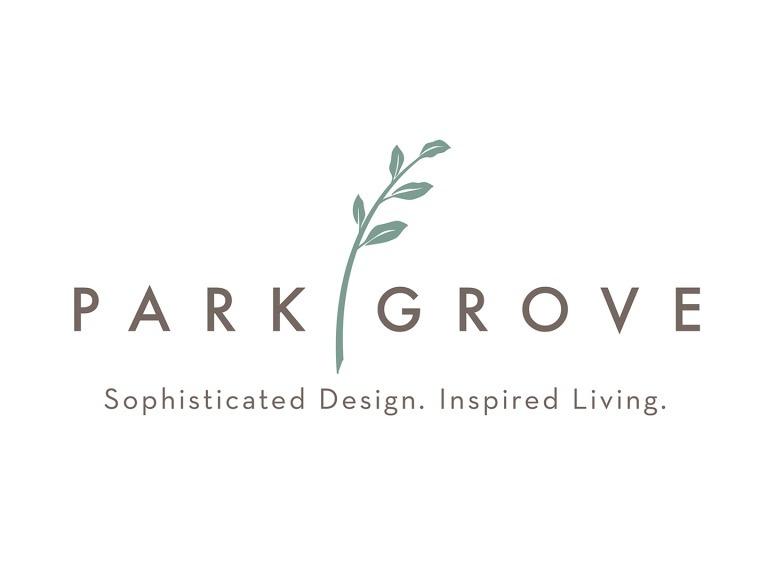 Park Grove logo - summary size