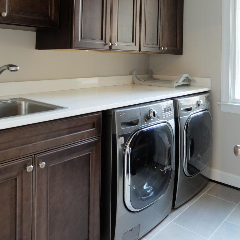 Laundry - Summary Size