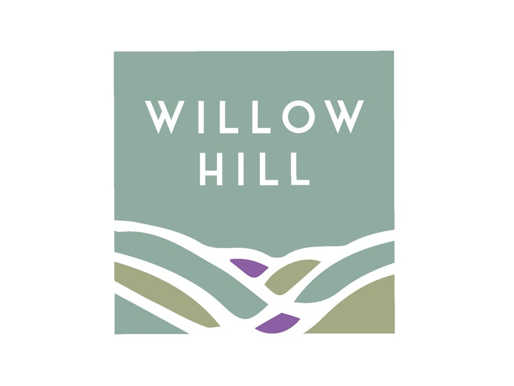 Willow Hill Logo - Square