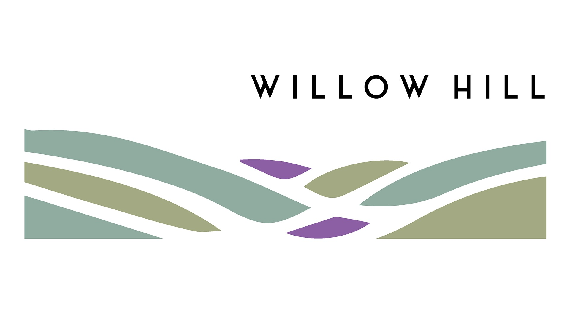 Willow Hill Logo