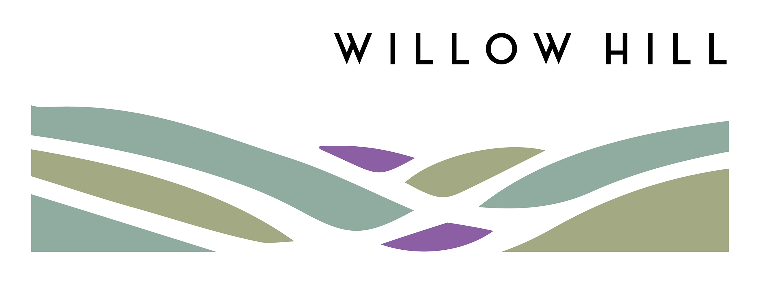 Willow Hill - Horizontal