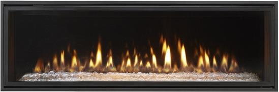 Heat n' Glo MEZZO 60 Fireplace