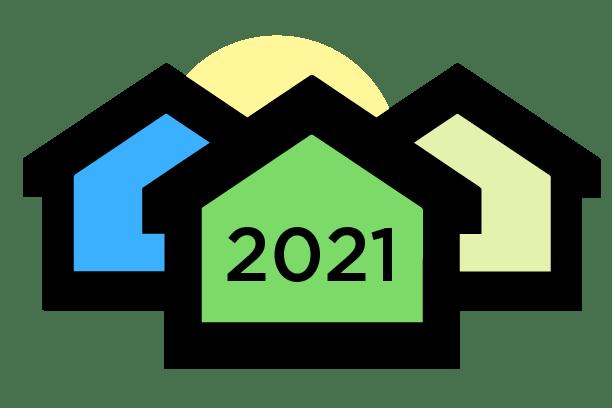 2021 Community logo