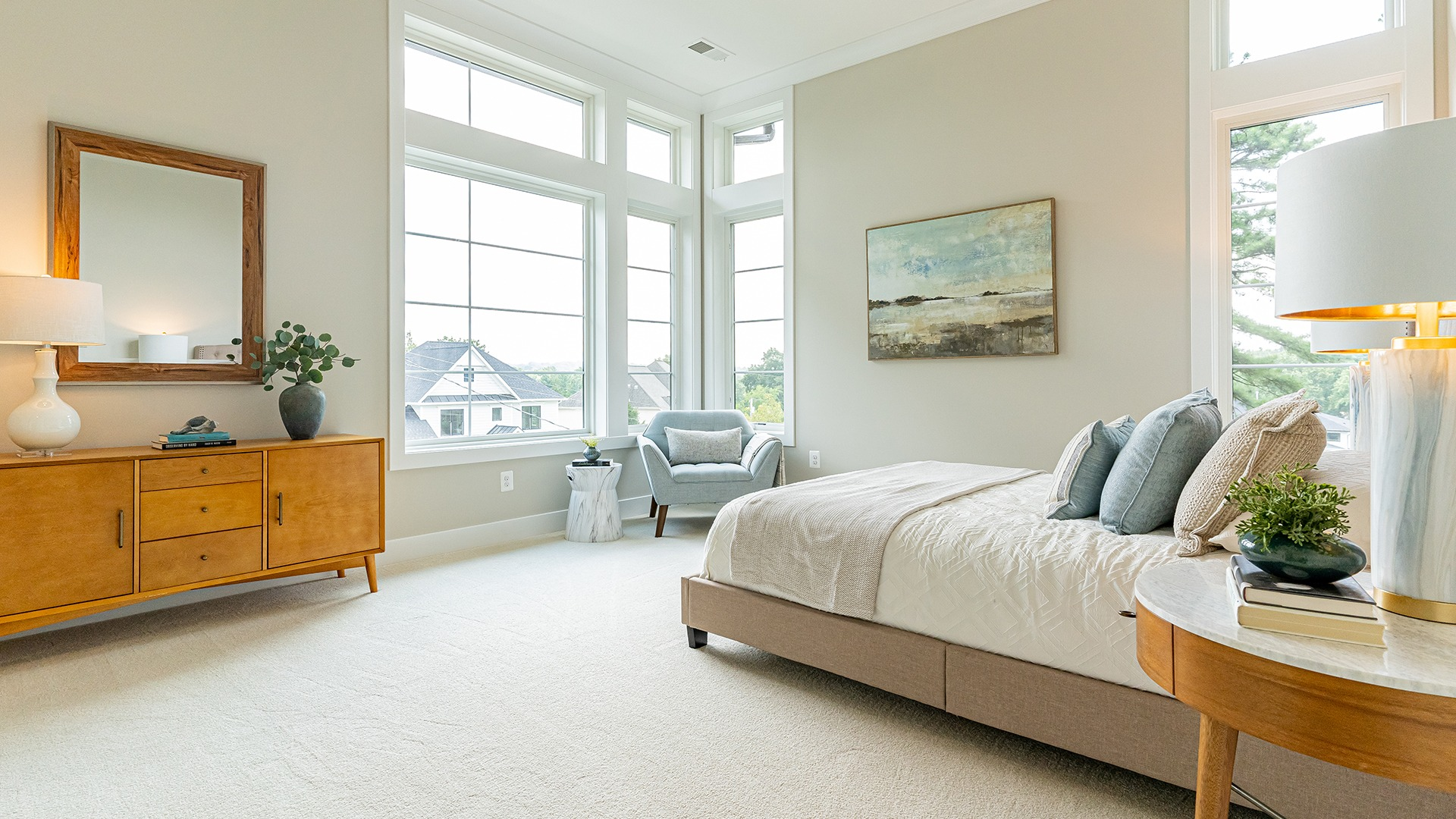 Parkline 60 Secondary Bedroom