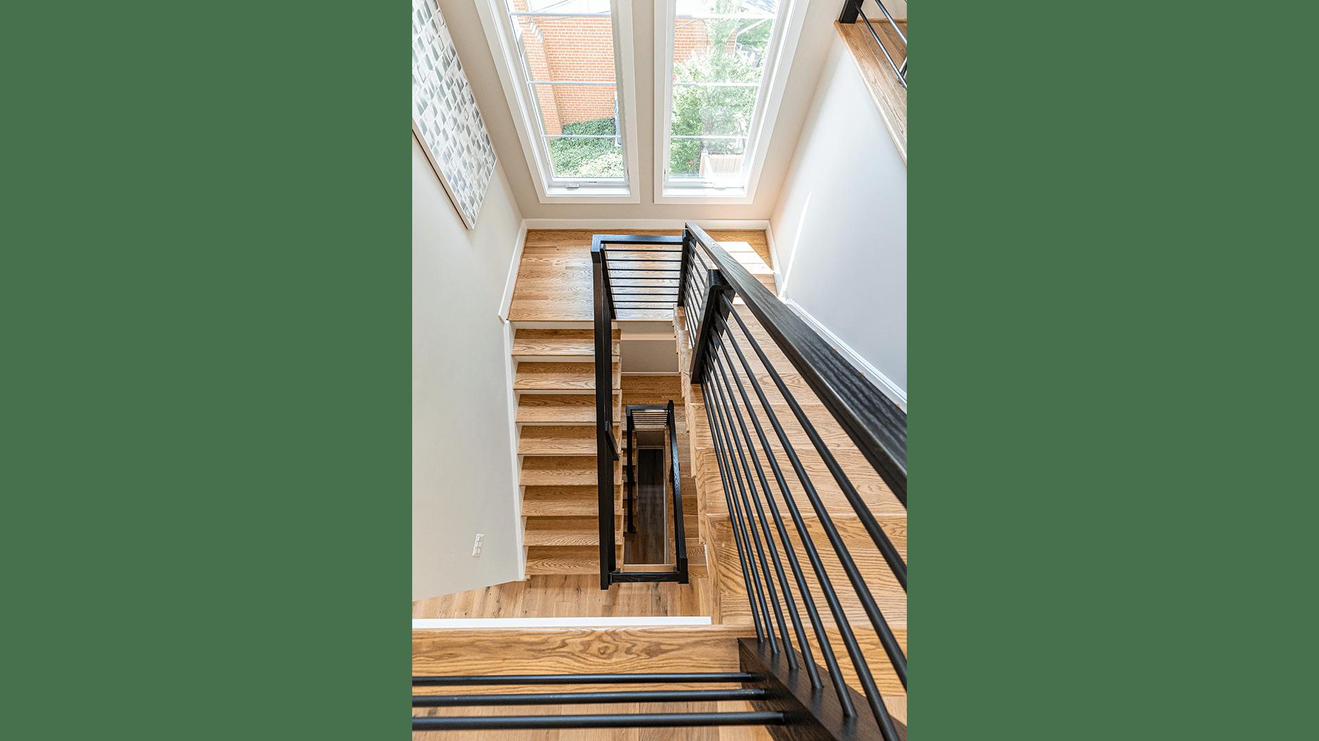 Parkline 60 Stair