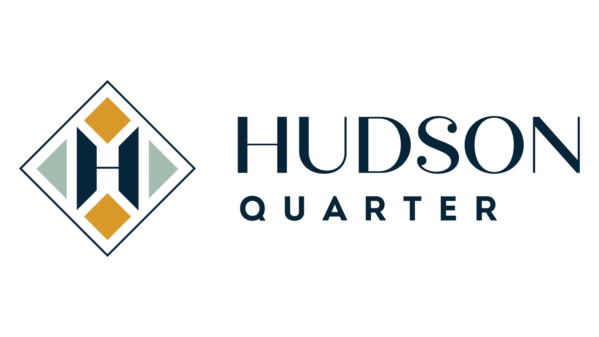 Hudson Quarter Logo